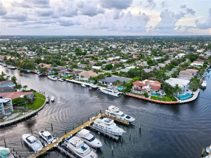 Venetian Isles for Sale - 2840 NE 44th St, Lighthouse Point 33064, photo 81 of 85