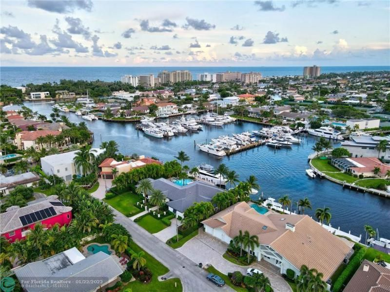 Venetian Isles for Sale - 2840 NE 44th St, Lighthouse Point 33064, photo 82 of 85