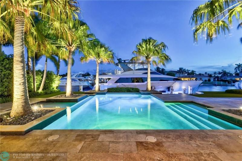 Venetian Isles for Sale - 2840 NE 44th St, Lighthouse Point 33064, photo 9 of 85