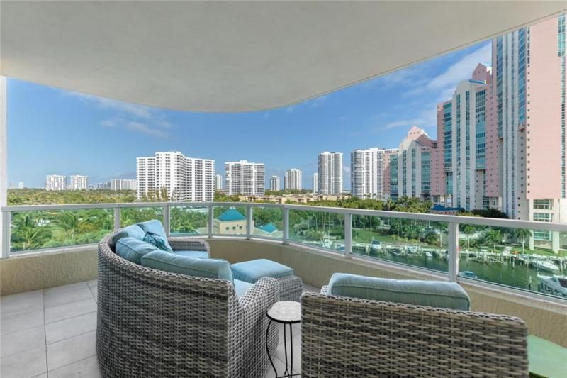 Aventura Marina for Sale - 3340 NE 190th St, Unit 807, Aventura 33180, photo 10 of 34