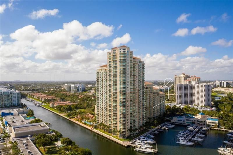 Aventura Marina for Sale - 3340 NE 190th St, Unit 807, Aventura 33180, photo 30 of 34