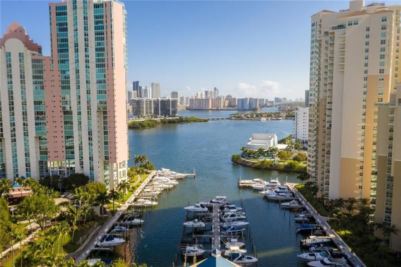 Aventura Marina for Sale - 3340 NE 190th St, Unit 807, Aventura 33180, photo 33 of 34