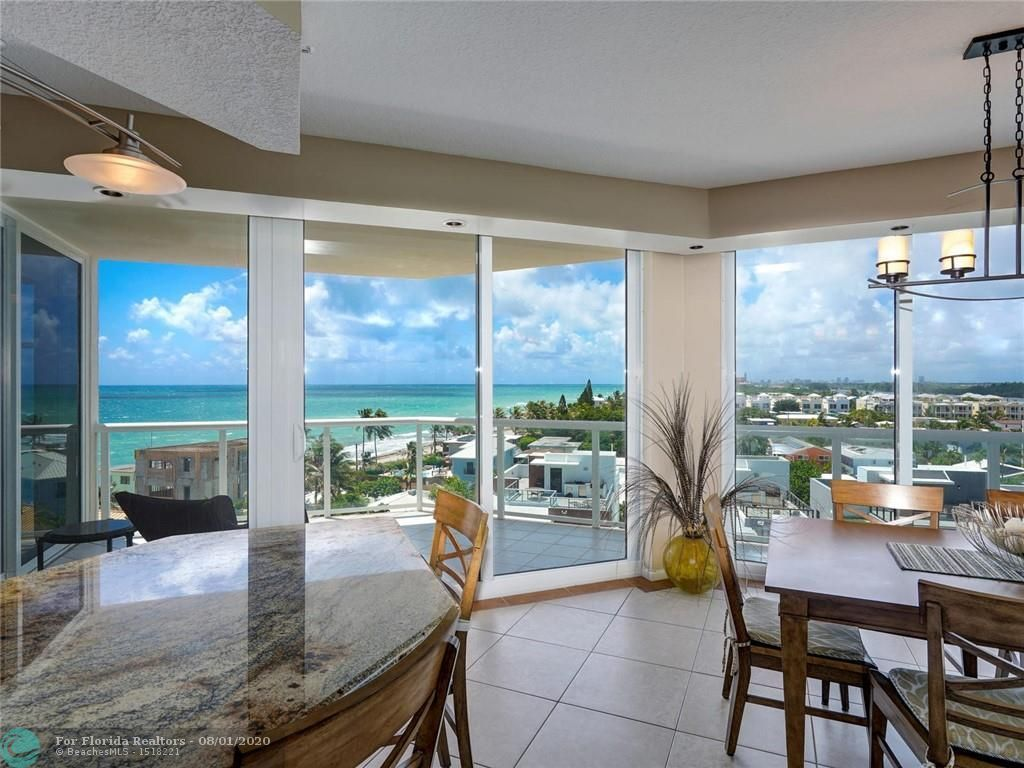 Renaissance On The Ocean for Sale - 6001 N Ocean Drive, Unit 704, Hollywood 33019, photo 12 of 53