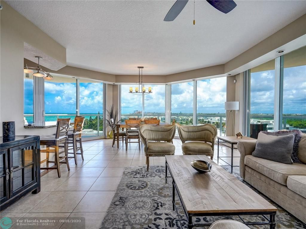 Renaissance On The Ocean for Sale - 6001 N Ocean Drive, Unit 704, Hollywood 33019, photo 13 of 53