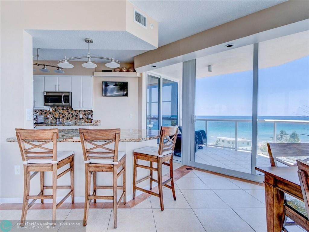 Renaissance On The Ocean for Sale - 6001 N Ocean Drive, Unit 704, Hollywood 33019, photo 17 of 53