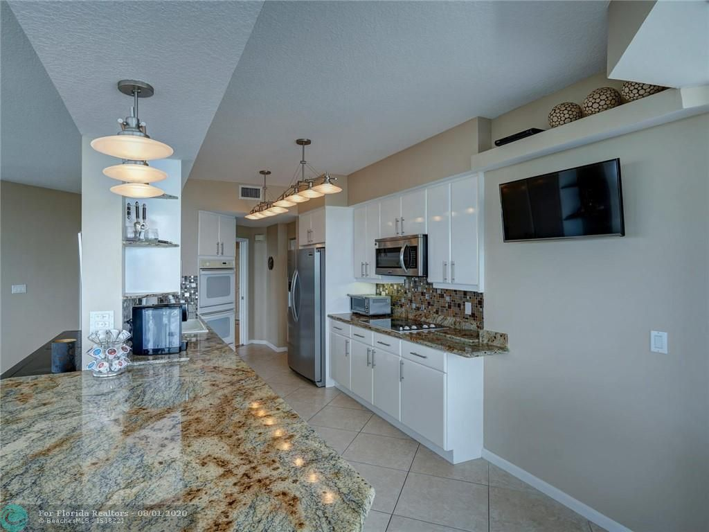 Renaissance On The Ocean for Sale - 6001 N Ocean Drive, Unit 704, Hollywood 33019, photo 25 of 53