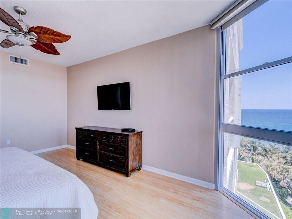 Renaissance On The Ocean for Sale - 6001 N Ocean Drive, Unit 704, Hollywood 33019, photo 31 of 53