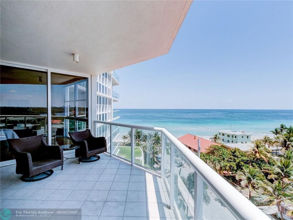 Renaissance On The Ocean for Sale - 6001 N Ocean Drive, Unit 704, Hollywood 33019, photo 36 of 53