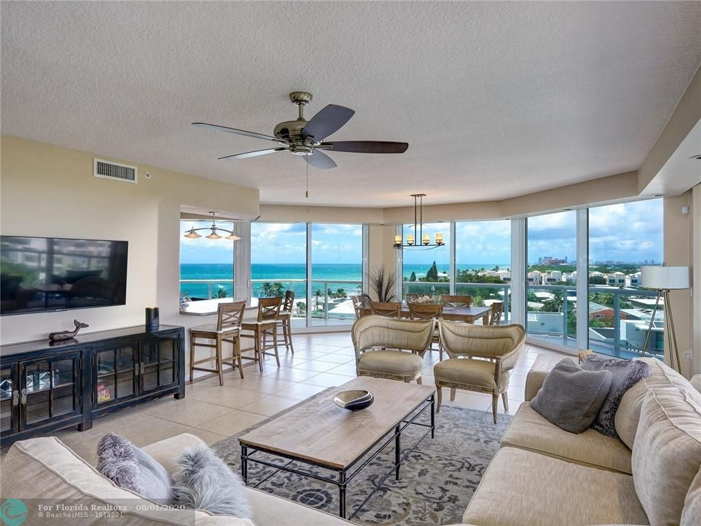 Renaissance On The Ocean for Sale - 6001 N Ocean Drive, Unit 704, Hollywood 33019, photo 9 of 53