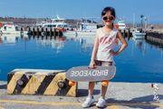 【中肯‧開箱】Birdyedge 電動滑板|陸地の衝浪‧超酷炫的遊玩代步工...