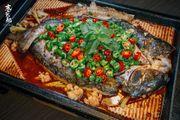 【中肯‧食記】水貨-中和店|上海最大炭火烤魚品牌‧一爐二吃麻辣燙‧魚與...