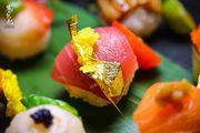 【中肯‧食記】內湖‧YANCO 漾客日式料理|OUTLET中の和風美饌‧創作和食...