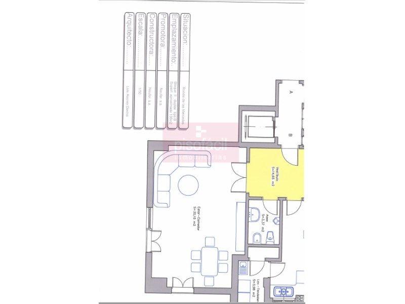 Venta de dúplex en Lugo Capital, Lugo,  con 220 m2,   - Foto 1