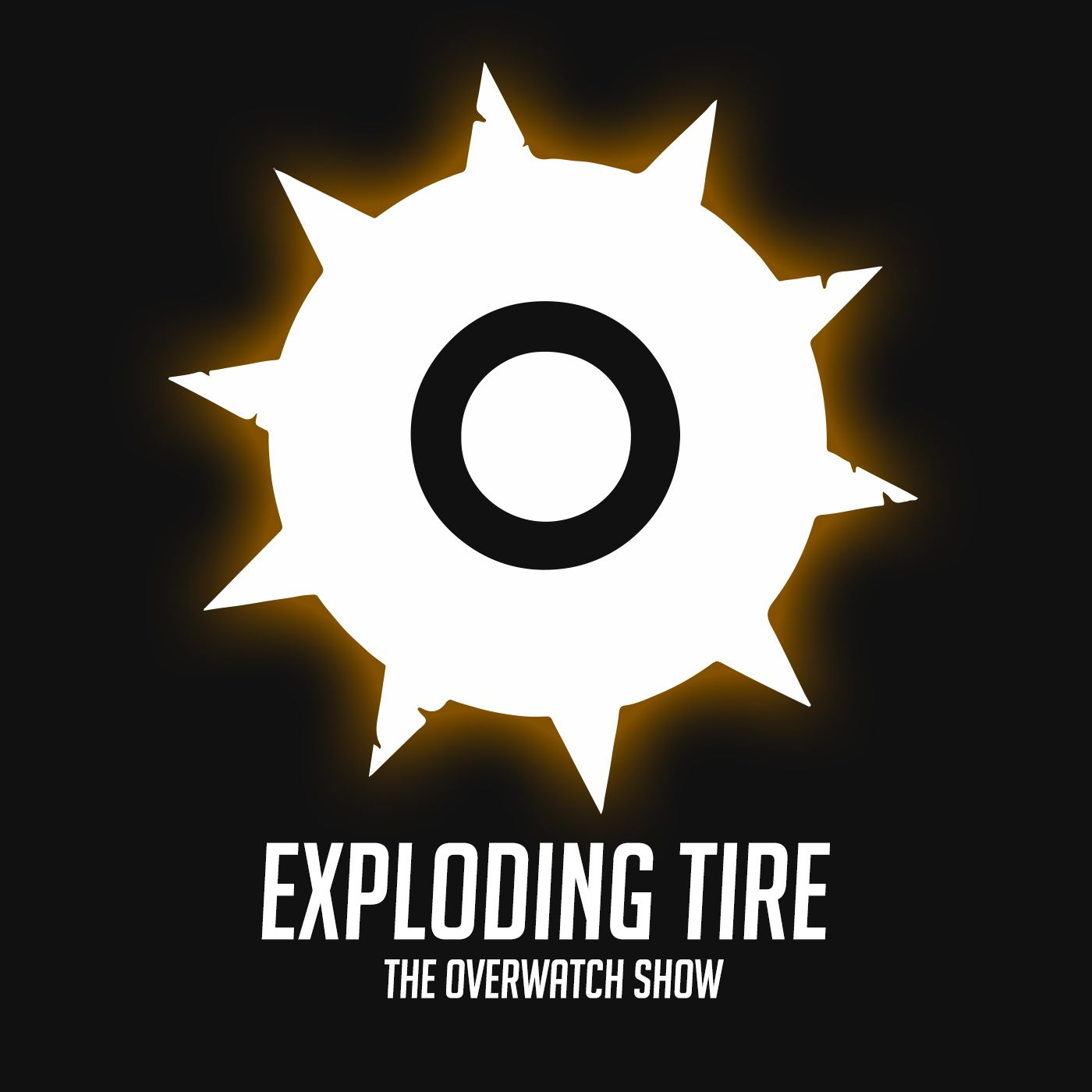 Exploding Tire: Episode 01