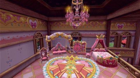 《幻想神域 2.2》居者有其屋 自由設計房屋內裝潢與外圍庭院