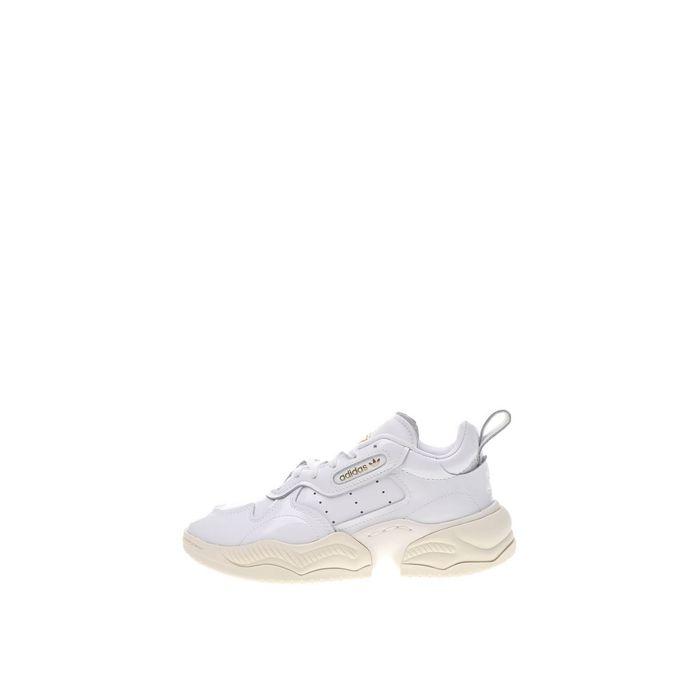 adidas Originals - Γυναικεία παπούτσια tennis adidas Originals SUPERCOURT RX λευκά