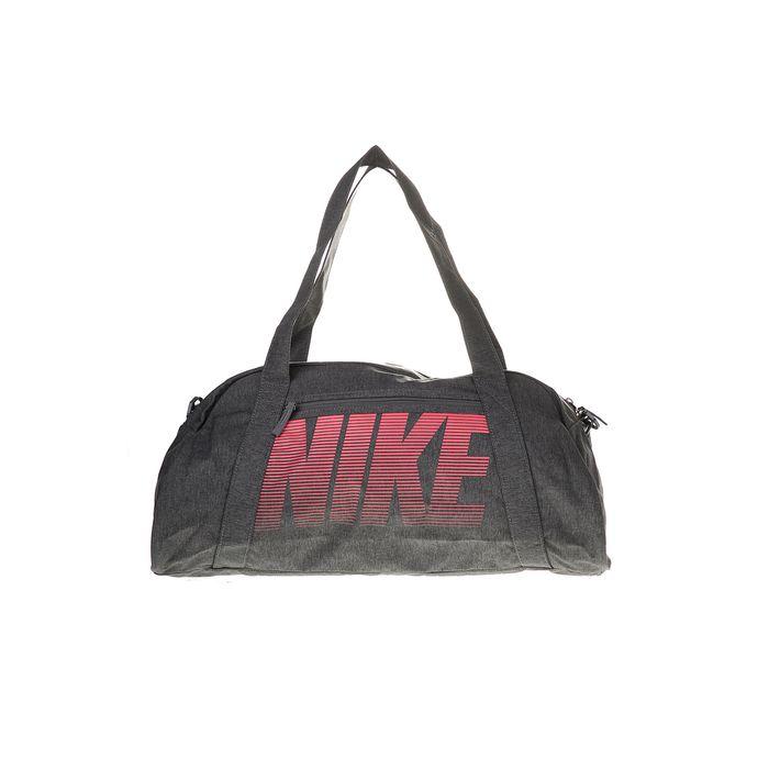 NIKE - Γυναικείο σακίδιο γυμναστηρίου NIKE GYM CLUB DUFFEL ανθρακί
