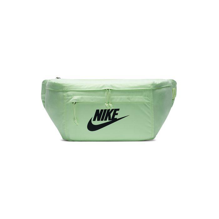 NIKE - Unisex τσαντάκι NIKE TECH HIP PACK πράσινο