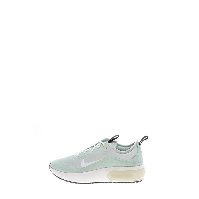 NIKE - Γυναικεία παπούτσια running NIKE AIR MAX DIA πράσινα