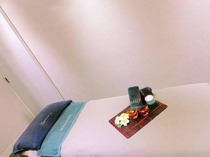 療程體驗)躺著瘦~最新韓國納米瓷溫排毒瘦身療程