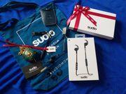 (耳機)愛好分享)sudio tre專屬運動的耳機