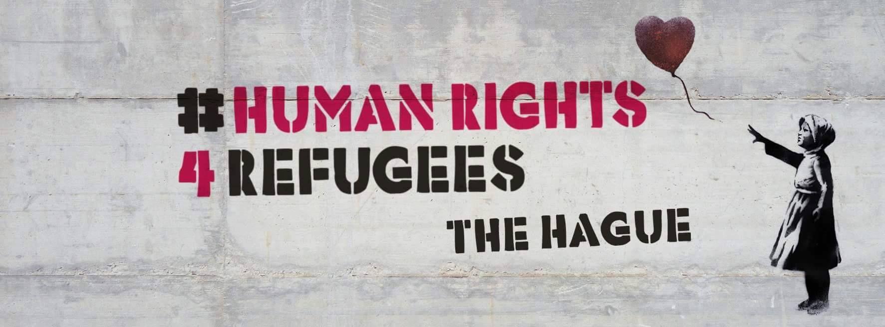 Logo The Refugee Circle