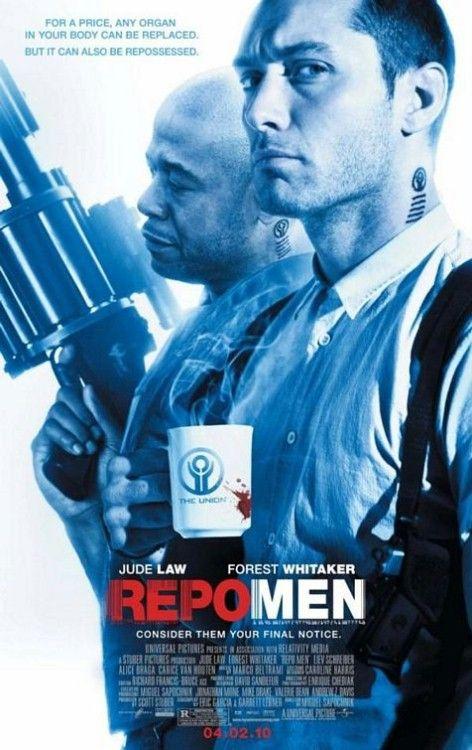 Repo Men (2010) DVDRiP.XviD-PolishBits Lektor Polski !