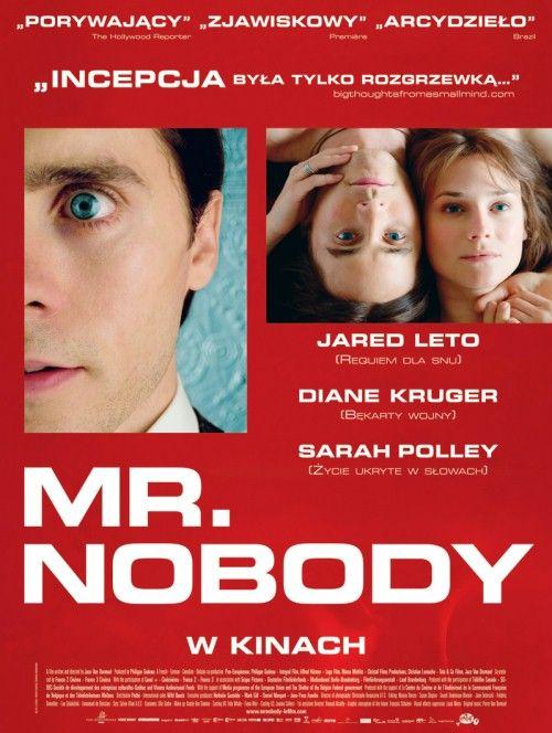 Mr. Nobody (2009) EXTENDED.PL.BRRip.XviD-Express - Profesjonalny Lektor PL