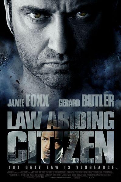Prawo zemsty / Law Abiding Citizen (2009) DVDRip.XviD-B0DZi0 Lektor Polski !