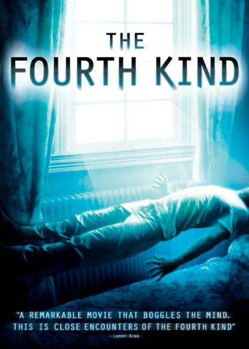 Czwarty Stopień / The Fourth Kind (2009) DVDRip XviD-DiAMOND