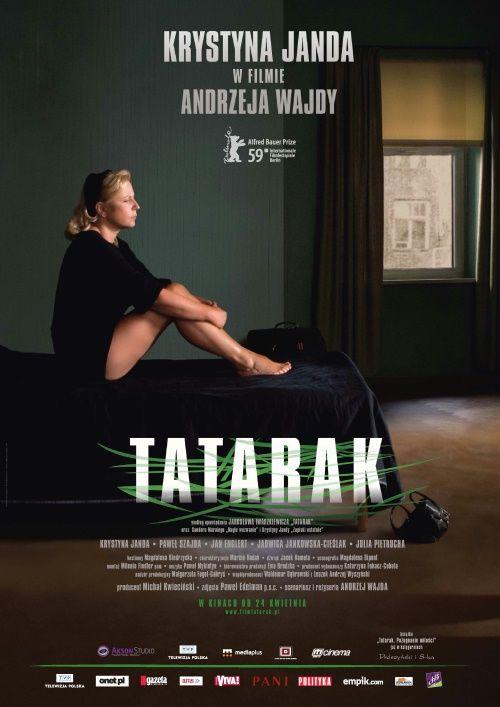 Tatarak (2009) DVDRip Lektor PL