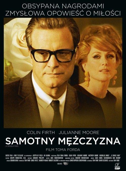 Samotny mezczyzna / A Single Man (2009) PL.DVDRip.XviD-M87 Lektor Polski !