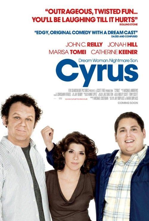 Cyrus (2010) PL.DVDRip.XviD-BiDA Profesjonalny Lektor PL