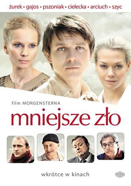 Mniejsze Zło (2009) BRRip.XViD-G0M0Ri45 Film Polski ! Z DŹWIĘKIEM AC3! 5.1!