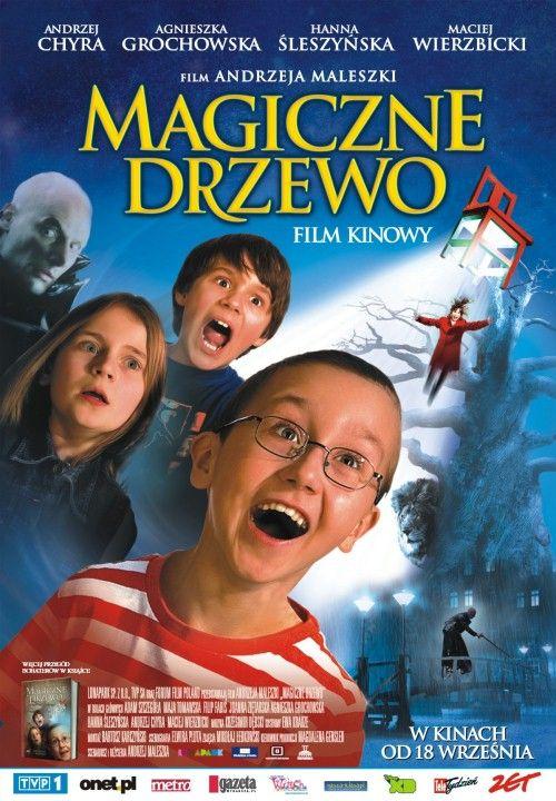 Magiczne Drzewo (2009) DVDRip XViD-G0M0Ri45 Lektor Polski !