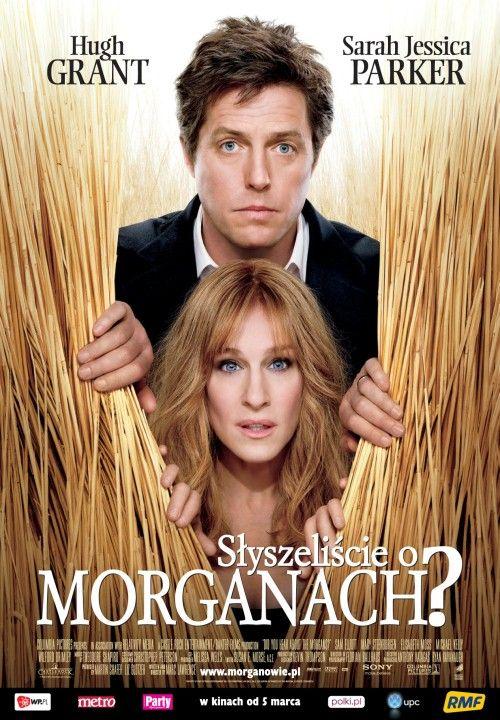 Słyszeliście o Morganach? / Did You Hear About The Morgans? (2009) BRRip.XViD-G0M0Ri45 Lektor Polski ! Z DŹWIĘKIEM AC3! 5.1!