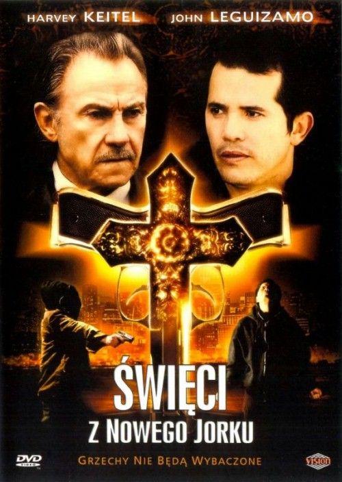 Swieci z Nowego Jorku / The Ministers (2009) DVDRip.XViD-G0M0Ri45 Lektor Polski !