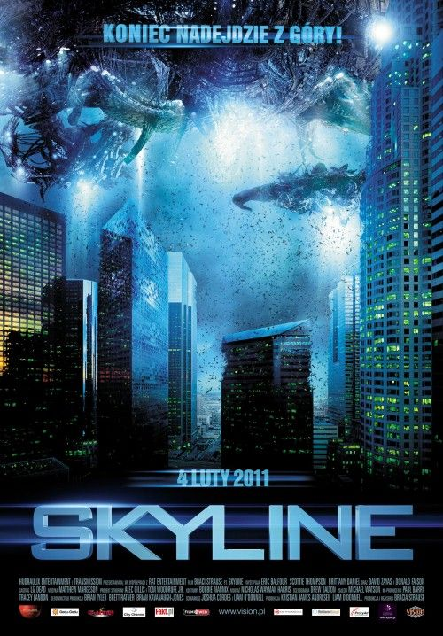 Horyzont / Skyline (2010) PL.DVDRiP.XViD-PSiG - Profesjonalny Lektor PL