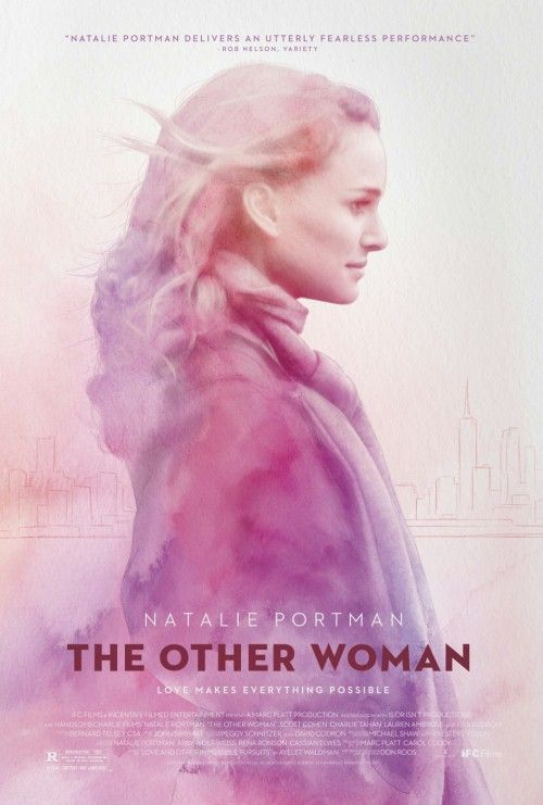 The Other Woman / Love and Other Impossible Pursuits (2009) PL.BRRip.XviD-LLO - Profesjonalny Lektor PL