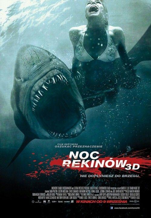 Noc rekinów / Shark Night 3D (2011) PL.PAL.DVD5-lib32
