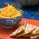 Есенна разядка: Хумус от тиква