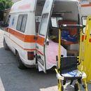 Тешко повреден мопедист кој излетал од патот кај Куманово