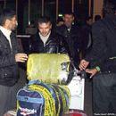Откриен скопјанец кој превезувал 40 мигранти