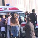 Скопјанец повреден од залутан куршум одбил да оди во болница