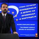 Стоилковски: Владата се обидува да го прикрие извештајот на ГРЕКО