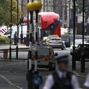 Уапсен напаѓачот во Лондон