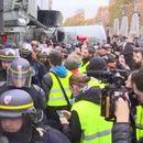 """Франција:  Нови протести на """"жолтите елеци"""""""