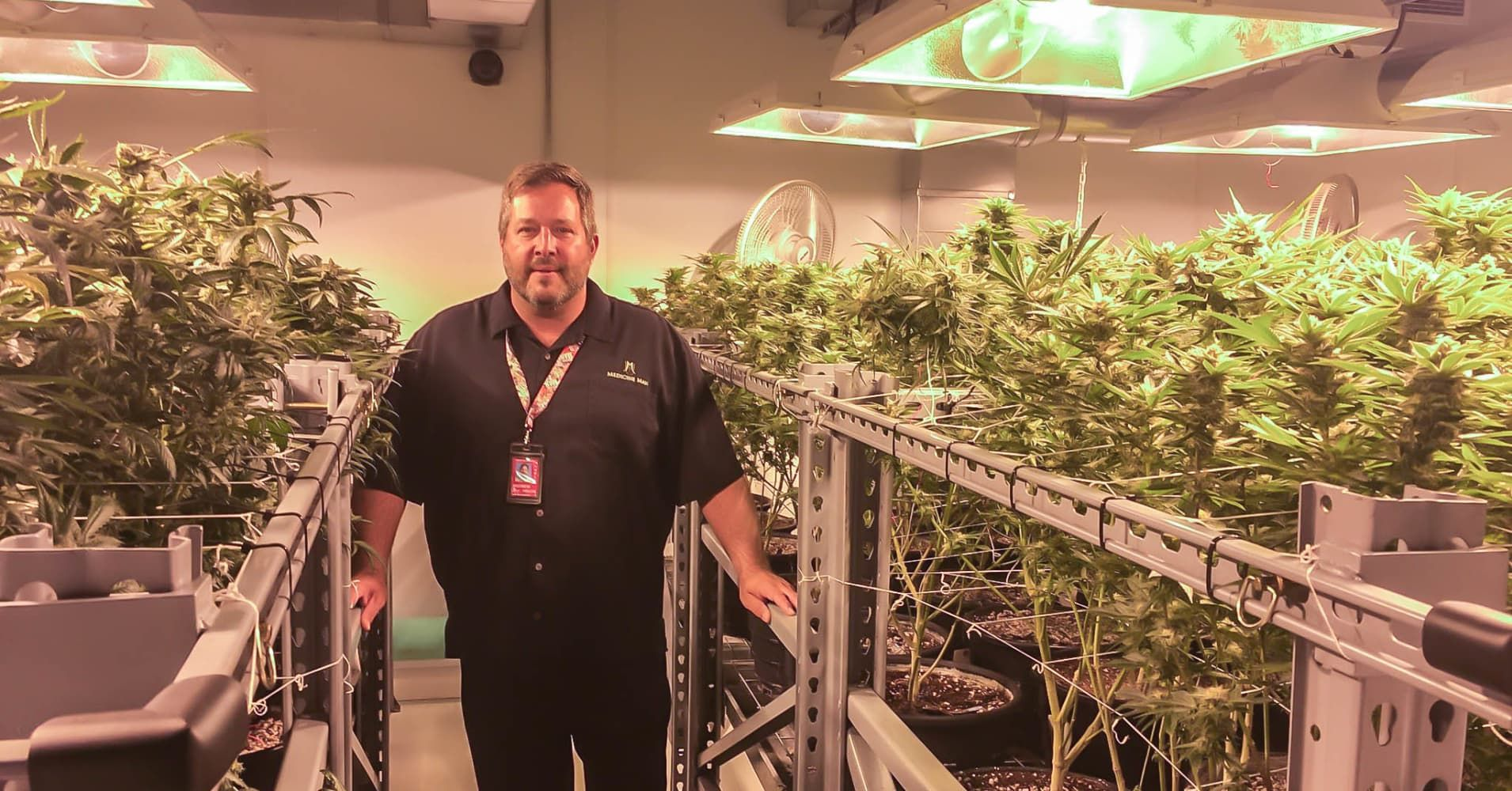 Weed business set to be one of fastest growing job generators in US