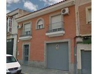 Casa en venta con 156 m2, 4 dormitorios  en Centro Histórico (Badajoz)