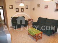 Piso en alquiler larga duración con 95 m2, 3 dormitorios  en Palacios